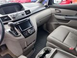 2015 Honda Odyssey EXL