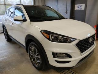 New 2021 Hyundai Tucson 2.4L AWD Preferred Trend for sale in Port Hawkesbury, NS