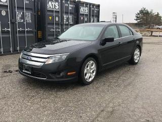 Used 2011 Ford Fusion SE|One owner|2 sets of rims and tires| for sale in Bolton, ON