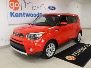Used 2018 Kia Soul EX+ for sale in Edmonton, AB