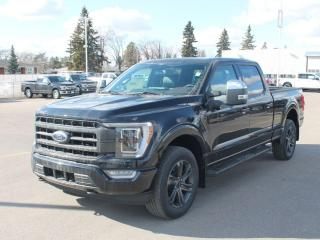 New 2021 Ford F-150 LARIAT | 502a | 157
