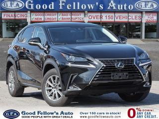 Used 2018 Lexus NX NX300 AWD, LEATHER SEATS, BACKUP CAM, HEATED SEATS for sale in Toronto, ON