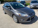 Photo of Gray 2012 Ford Focus