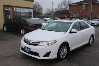 Used 2012 Toyota Camry SE SUNROOF for sale in Brampton, ON