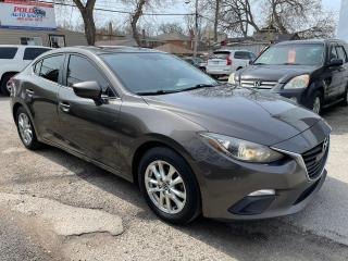 Used 2014 Mazda MAZDA3 Touring for sale in Toronto, ON