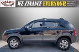 2008 Hyundai Tucson GL / POWER LOCKS & WINDOWS / HEATED FRONT SEATS/ Photo29