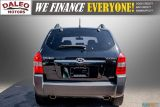 2008 Hyundai Tucson GL / POWER LOCKS & WINDOWS / HEATED FRONT SEATS/ Photo31