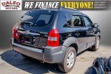2008 Hyundai Tucson GL / POWER LOCKS & WINDOWS / HEATED FRONT SEATS/ Photo32