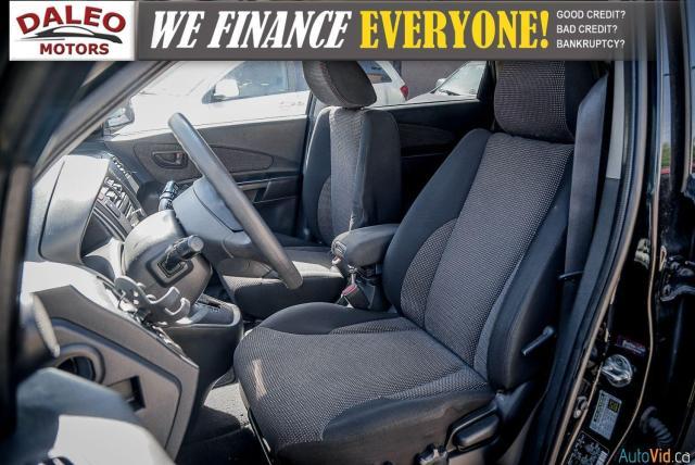 2008 Hyundai Tucson GL / POWER LOCKS & WINDOWS / HEATED FRONT SEATS/ Photo10
