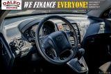 2008 Hyundai Tucson GL / POWER LOCKS & WINDOWS / HEATED FRONT SEATS/ Photo41