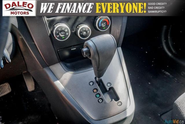 2008 Hyundai Tucson GL / POWER LOCKS & WINDOWS / HEATED FRONT SEATS/ Photo18