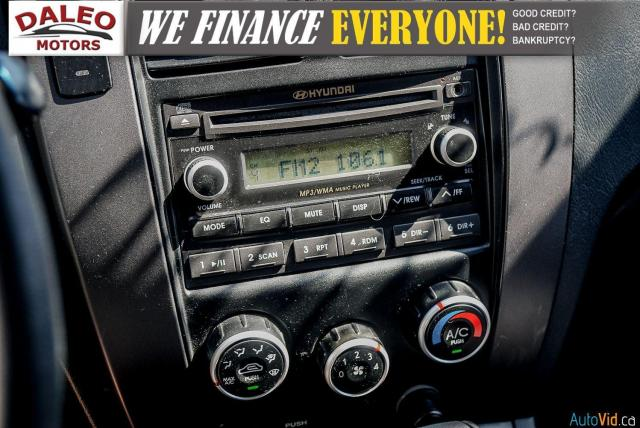 2008 Hyundai Tucson GL / POWER LOCKS & WINDOWS / HEATED FRONT SEATS/ Photo19