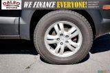 2008 Hyundai Tucson GL / POWER LOCKS & WINDOWS / HEATED FRONT SEATS/ Photo47