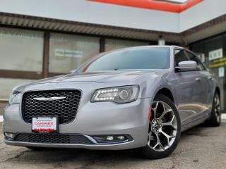 Used 2016 Chrysler 300 NAVI | BEATS SOUND | PANO ROOF for sale in Waterloo, ON