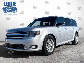 Used 2013 Ford Flex SEL for sale in Harriston, ON