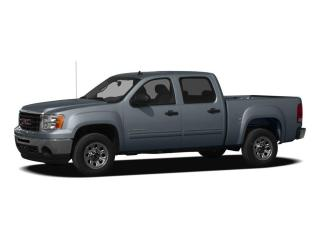 Used 2009 GMC Sierra 1500 for sale in Burnaby, BC