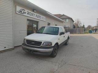 Used 2004 Ford F-150 XL for sale in Cambridge, ON