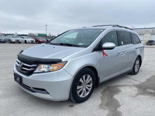 Used 2014 Honda Odyssey EXL for sale in Innisfil, ON
