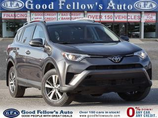 Used 2018 Toyota RAV4 LE DRIVE TRAIN 2WD, REARVIEW CAM, LANE DEPARTURE for sale in Toronto, ON