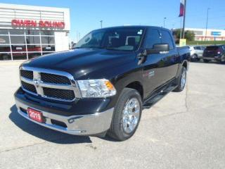 Used 2019 RAM 1500 SLT for sale in Owen Sound, ON