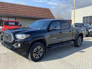 Used 2021 Toyota Tacoma TRD   SPORT for sale in Cobourg, ON