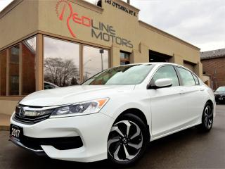 Used 2017 Honda Accord SE.ReverseCamera.HeatedSeats.Alloys.OneOwner for sale in Kitchener, ON