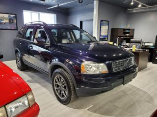 Used 2008 Volvo XC90 3.2 awd for sale in Woodbridge, ON