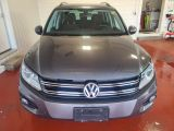 2016 Volkswagen Tiguan 4 Motion AWD SE Photo25