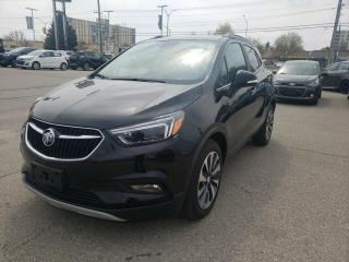 Used 2019 Buick Encore Essence for sale in London, ON