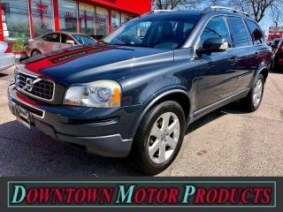 Used 2011 Volvo XC90 3.2L AWD for sale in London, ON