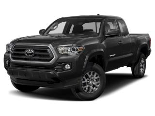 New 2021 Toyota Tacoma for sale in Sarnia, ON