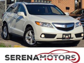 Used 2014 Acura RDX TECH PKG | FULLY LOAD. | TIMING BELT DONE | NO ACC for sale in Mississauga, ON