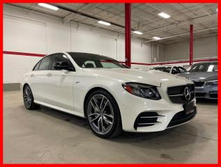 Used 2019 Mercedes-Benz E-Class E53 AMG *SOLD*  PREMIUM AMG DRIVERS CERTIFIED! for sale in Vaughan, ON