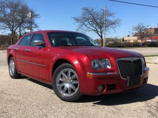 Used 2010 Chrysler 300 4dr Sdn Limited RWD for sale in Waterloo, ON