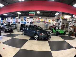 Used 2013 Audi A3 QUATTRO AUTO LEATHER PANO/ROOF P/SEAT for sale in North York, ON
