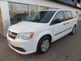 2011 Dodge Grand Caravan CARGO,SHELVES,DIVIDER,COMMERCIAL SUSPENSION,VYNIL