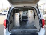 2014 RAM Cargo Van SHELVES,DIVIDER,COMMERCIAL SUSPENSION,SIDE PANELS,