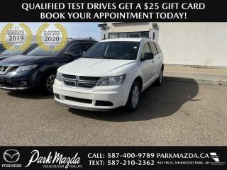 Used 2013 Dodge Journey CVD for sale in Sherwood Park, AB