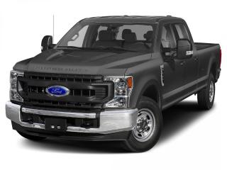 New 2021 Ford F-250 Super Duty SRW LARIAT  608A | ULTIMATE PKG | for sale in Winnipeg, MB