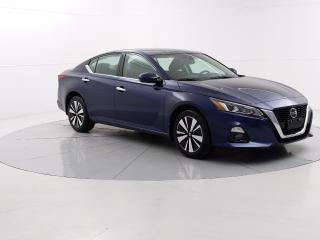 Used 2020 Nissan Altima 2.5 SV AWD, Remote Start, Apple CarPlay, Backup Camera, ProPILOT Assist for sale in Winnipeg, MB