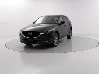 Used 2019 Mazda CX-5 GT Heated Seats | Leather | Sunroof for sale in Winnipeg, MB