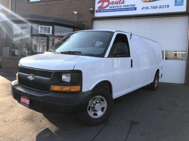 2007 Chevrolet Express EXPRESS-2500-EXTENDED*CERTIFIED*