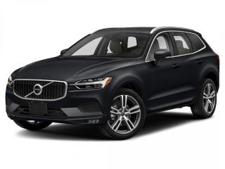 New 2021 Volvo XC60 Momentum for sale in Winnipeg, MB