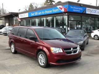 Used 2020 Dodge Grand Caravan SE 29G CUST PREF PKG! SXT PLUS GROUP/ DVD PKG!! for sale in Richmond, ON