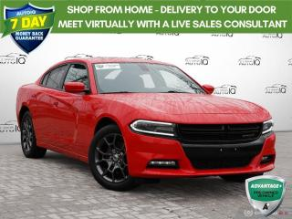 Used 2018 Dodge Charger GT | NO ACCIDENTS | REAR BACK UP CAMERA | HEATED SEATS | for sale in Barrie, ON