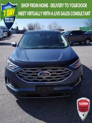 Used 2019 Ford Edge Titanium | ONE OWNER | NO ACCIDENTS | POWER SEAT |  REAR PARKING CAMERA | for sale in Barrie, ON