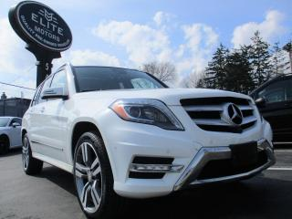 Used 2015 Mercedes-Benz GLK-Class 4MATIC 4dr GLK 350 for sale in Burlington, ON