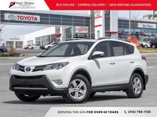 Used 2014 Toyota RAV4 for sale in Toronto, ON