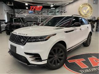 Used 2019 Land Rover Range Rover Velar D180 R-DYNAMIC SE I DIESEL I PANO I COMING SOON for sale in Vaughan, ON