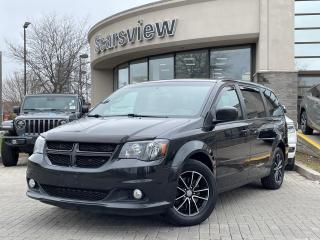 Used 2017 Dodge Grand Caravan GT for sale in Scarborough, ON